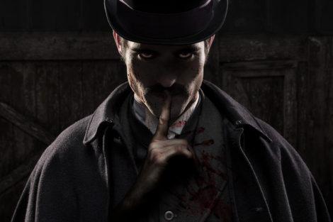 American Ripper 001 «O Estripador» Estreia Amanhã No Canal História