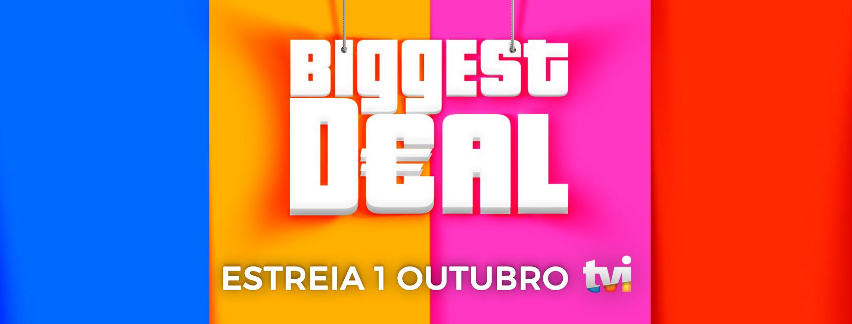 Biggest Deal Diários De «Biggest Deal» Vão Para O Final Da Noite