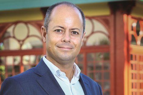 Nuno Ferreira Pires Nuno Ferreira Pires Assume Presidência Da Sport Tv