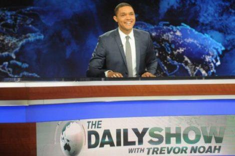 Dailyshow1 Getty Rtp Comprou Direitos Do «The Daily Show» E Já Tem Data De Estreia