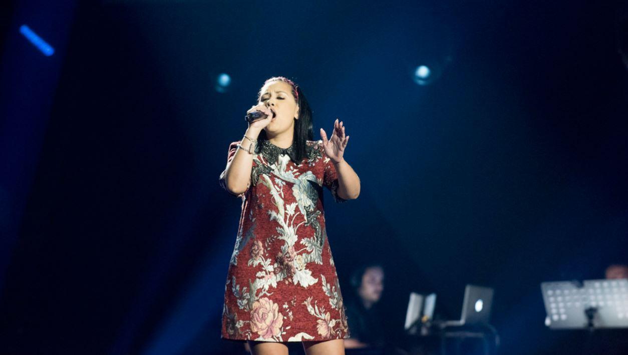 Diana Lucas Diana Lucas Cantou E Encantou No «The Voice Portugal»