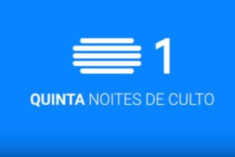 Quinta Culto Quintas-Feiras São Noites De Culto Na Rtp1