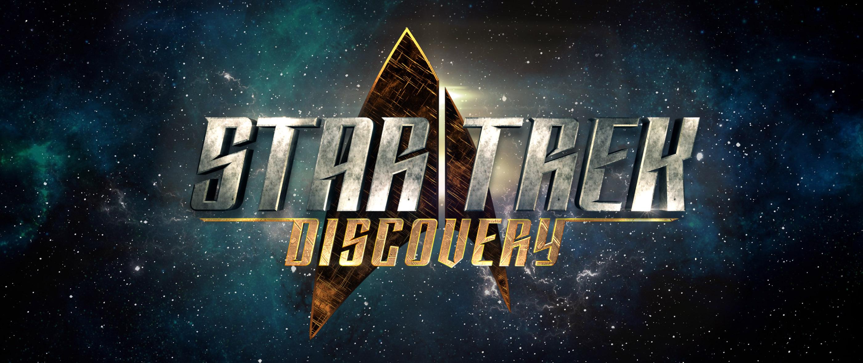 Star Trek Discovery «Star Trek: Discovery» Estreia Em Portugal Na Netflix