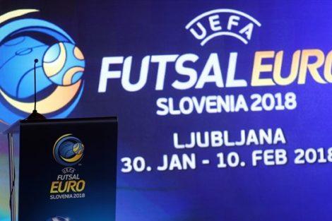 Uefa Futsal Euro Cmtv Transmite Jogos Da Seleção De Futsal Na Rússia