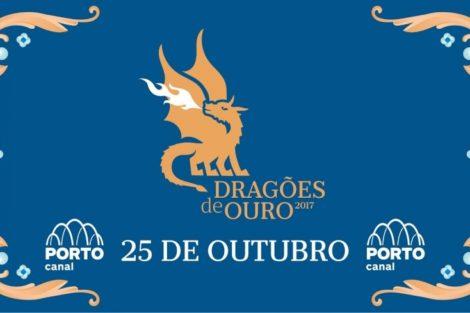 1D83B87Ab11Ee8B7Cf04Cab61863Cd8D Xl «Dragões De Ouro 2017» Em Direto Esta Quarta-Feira No Porto Canal