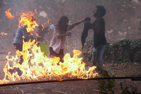 Espelho Dagua Especial Incendio 00095 Espelho D'Água - Episódio Especial Sobre A Temática Dos Incêndios [Fotogaleria]