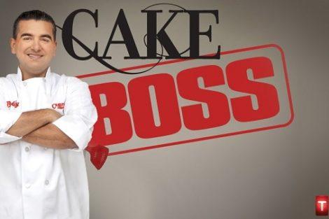 Cake Boss Tlc Novos Episódios De «Cake Boss» No Tlc