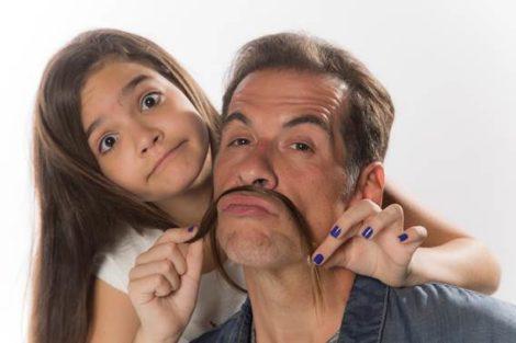 Image002 3 Globo Estreia Este Fim-De-Semana A Série «A Cara Do Pai»