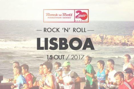 Maratona Rock N Roll Rtp1 Transmite Maratona Rock N' Roll