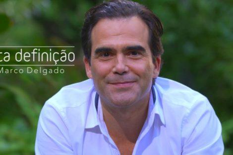 Marco Delgado Marco Delgado Contente Na Sic