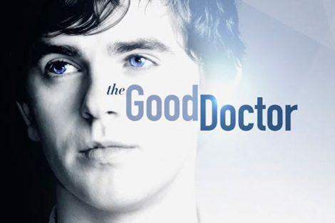 The Good Doctor «The Good Doctor» Chega Ao Axn