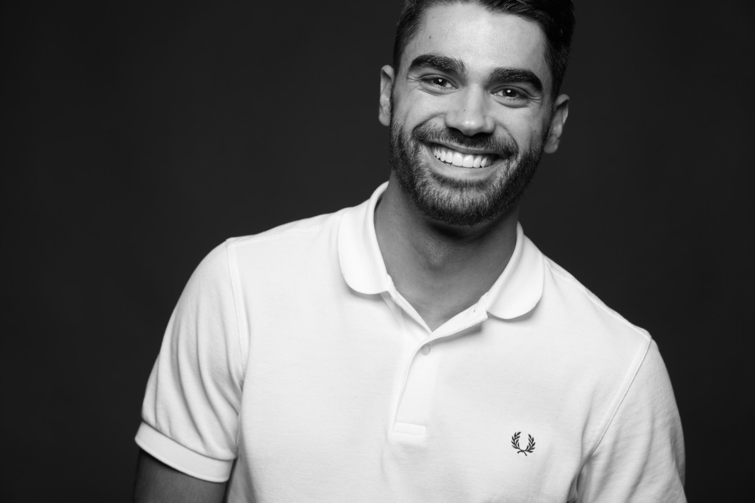 Duarte Por Paulo Simoes A Entrevista - Duarte Gomes - «Sim, Chef» E «Jogo Duplo»