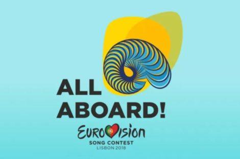 All Aboard Eurovisao «Eurovisão 2018» Recebe Mais Um País Participante