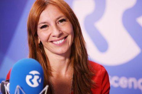Ana Galvao Ana Galvão Muda-Se Da Antena 3 Para A Renascença