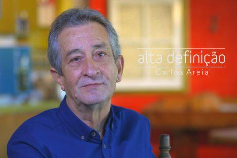 Carlos Areia «Alta Definição»: Carlos Areia Atravessa Momento Dramático