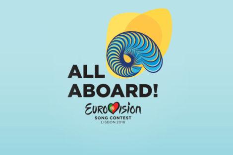 Eurovisao Pt «Eurovisão 2018»: Já Começaram Os Ensaios Na Altice Arena