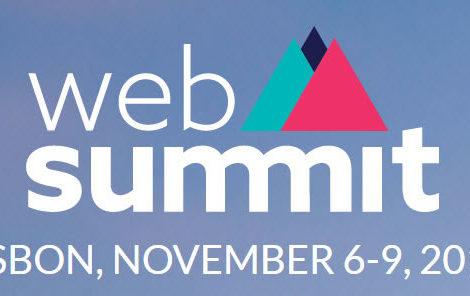 Web Summit 2017 Sic É Televisão Oficial Da «Web Summit»