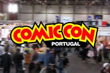 Comic Con Comic Con Portugal Lança Cinema Drive In