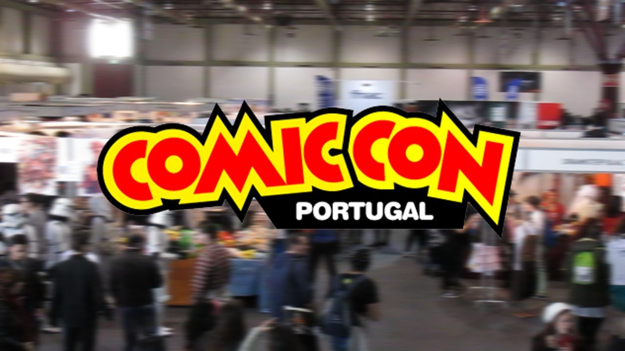 Comic Con Comic Con Portugal Lança Cinema Drive In