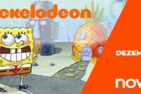 Nowo Nickelodeon Disponível Na Nowo