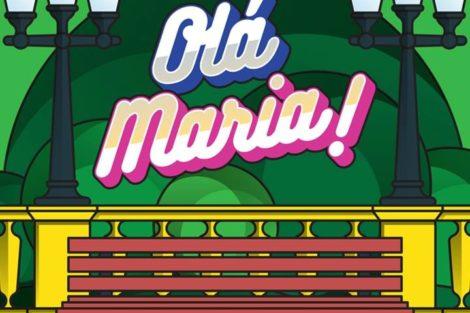 12524033 540746862768680 3745797423155786970 N «Olá Maria!» Regressa Esta Segunda-Feira Ao Porto Canal