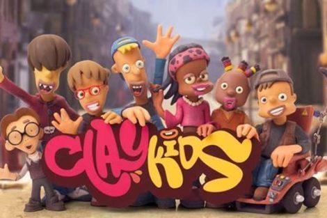 Clay Kids «Clay Kids» E «Kochikame» De Regresso Ao Biggs