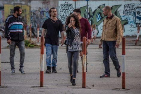 Lacamorriste 03 Crime + Investigation™ Aposta Na Estreia De «Rainhas Da Máfia» Para Esta Noite