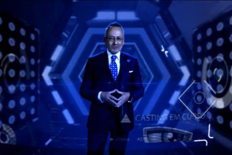 Sem Titulo «Casa dos Segredos 7»: Veja a primeira promo com Manuel Luís Goucha