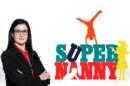 Supernanny Conheça A «Super Nanny» Portuguesa