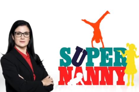 Supernanny «Supernanny»: Sic Transmite Debate Sobre O Programa Esta Noite