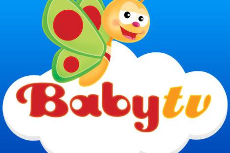 Babytv Babytv Passa A Estar Disponível Na Nos