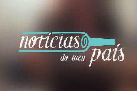 Noticias Do Meu Pais «Notícias Do Meu País» Vai Até Matola E São Paulo