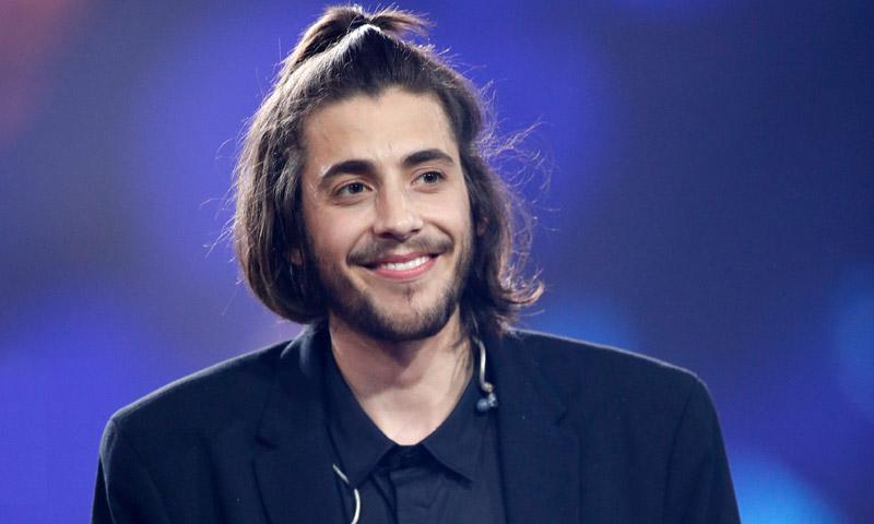 Salvador Sobral Salvador Sobral Sobre Eurovisão 2018. «O Que Cantam É Uma M****»