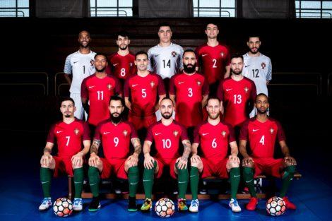 Selecao Futsal Rtp Transmite Jogos Da Seleção Portuguesa No Europeu De Futsal