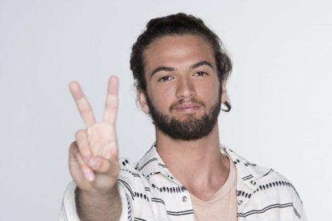 Tomas Adriao «The Voice»: Tomás Adrião Fala Da Vitória E Do Futuro