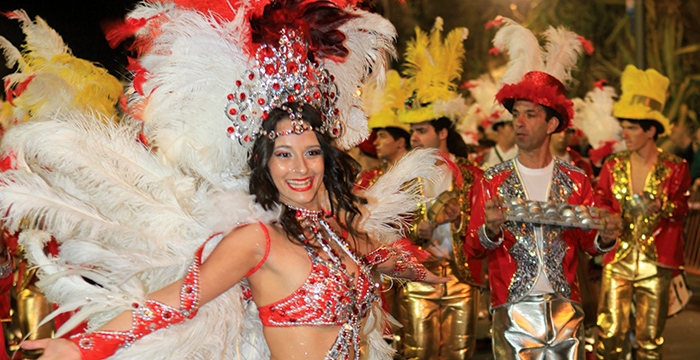 Carnaval 2013 1 Generalistas Dedicam Emissões Ao Carnaval