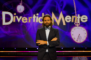 João Manzarra Divertidamente «Divertidamente» Termina Este Domingo