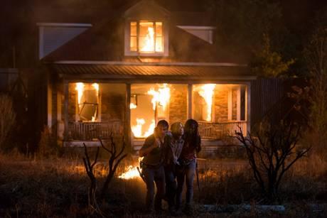 The Walking Dead T8 Segunda parte da temporada 8 de «The Walking Dead» já tem data de estreia