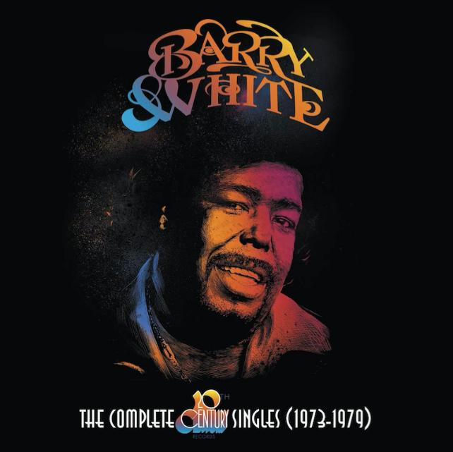 Barry White As Melhores Canções De Amor De Barry White Reunidas Em Coletânea