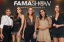 Fama Show «Fama Show» Fez 10 Anos E Lançou Site