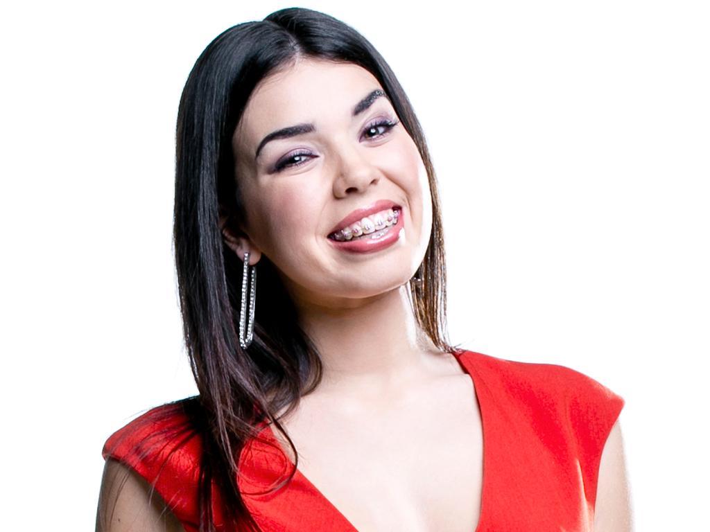 Isabela Casadossegredos7 «Casa Dos Segredos 7» Gravidez De Isabela. Veja O Que A Mãe Disse