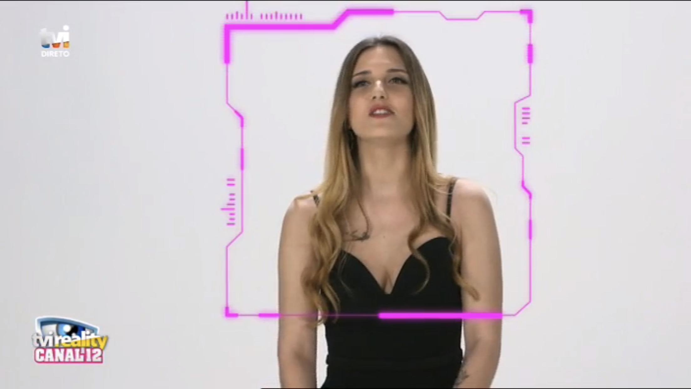 Joana 21Anos Coruche Conheça Os Concorrentes Da «Casa Dos Segredos 7»