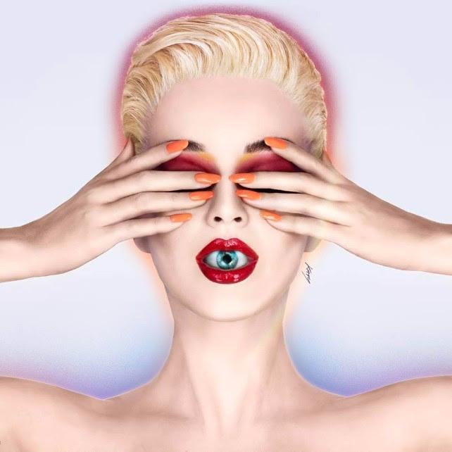 Kate Perry Katy Perry No Rock In Rio-Lisboa