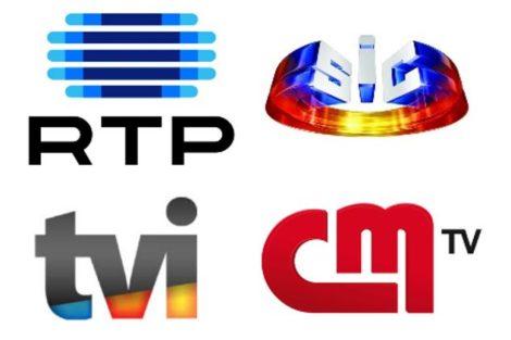 Logos Canais Canais Contra Clubes Que Restringem Acesso Às Fontes