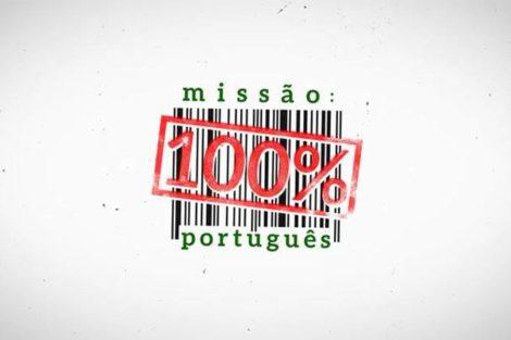 missao 100 portugues