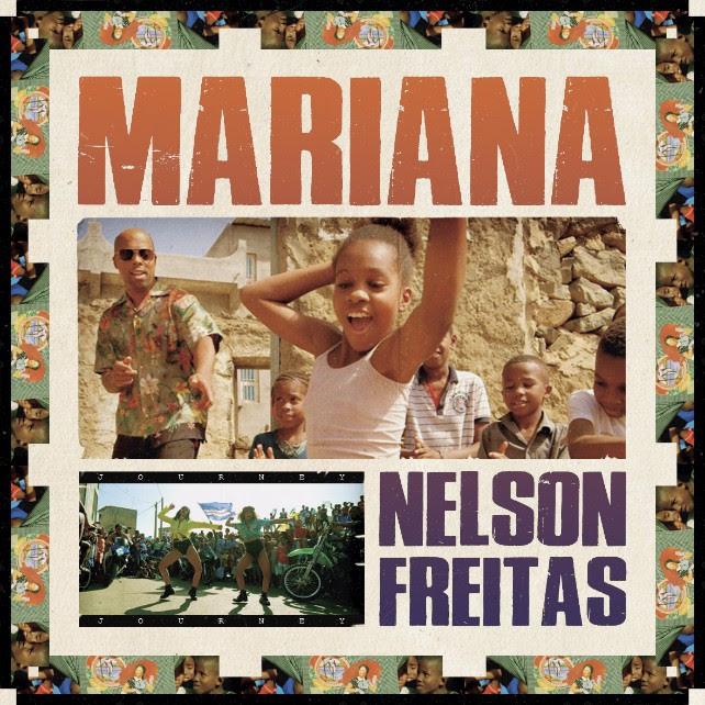 Nelson Freitas Mariana Nelson Freitas Desvenda Vídeo Do Novo Single: «Mariana»