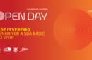 Open Day Radio Grupo Renascenca Rfm, Renascença, Mega Hits E Rádio Sim De Portas Abertas Ao Público