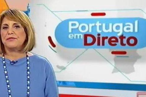 Portugal Direto «Portugal Em Direto» Bate Sic E Tvi