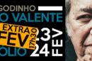 Sergio Godinho Nacao Valente Sérgio Godinho Com Data Extra Em Lisboa Para Apresentação Do Novo Álbum