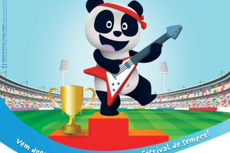 Festival Panda 2018 Festival Panda Mais Ecológico